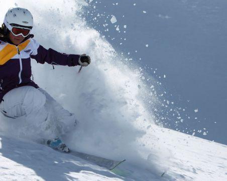 Alpine pampering in Merano: Ski & Spa