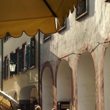 Sleep and Shop in Merano - Hotel Westend