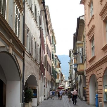 Vacanza breve - Sleep and Shop a Merano