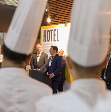 Fiera Hotel 2018 Bolzano - Merano