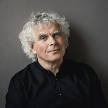 London Symphony Orchestra - Sir Simon Rattle