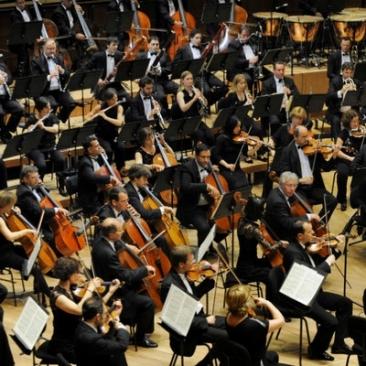 Budapest Festival Orchestra / Meran