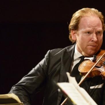 Orchestra da camera di Zurigo - Bach e Vivaldi / Merano