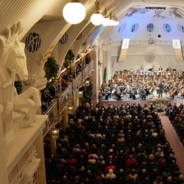 The English Concert - Trevor Pinnock - Jakub Józef Orlinski / Meran
