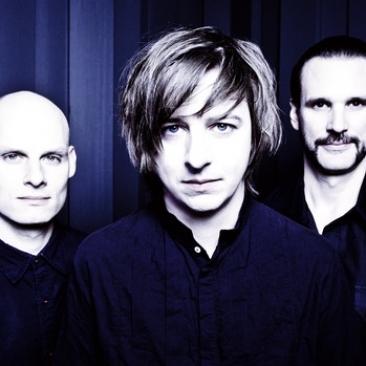 Michael Wollny Trio / Meran