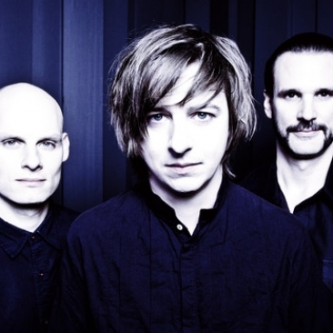 Michael Wollny Trio / Merano