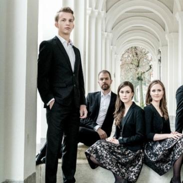 Ingenium Ensemble / Merano