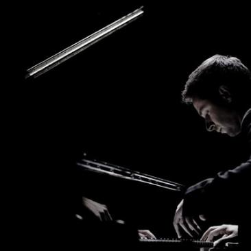 Bertrand Chamayou / Meran