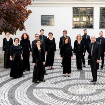 Markus Burger - Jan von Klewitz - Ensemble Alla Breve / Meran