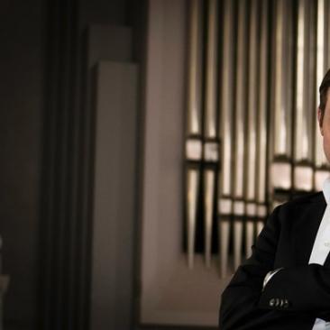 Peter Kofler (Orgel) / Meran