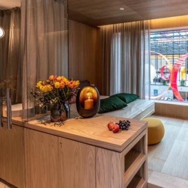 Pool Suite Magic Moments & Massage - Momente der Zweisamkeit