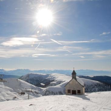 Ski fun and relax - Meran 2000