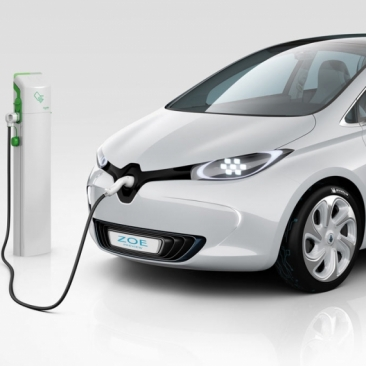 Green Holidays in Merano with the electric car