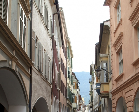 Kurzurlaub - Sleep and Shop in Meran