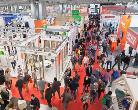 Klimahause 2018 - Fair Bolzano