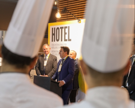 Hotel Messe 2018 Bozen - Merano