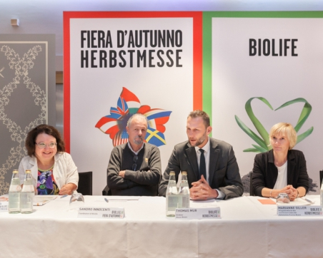 Fiera d'Autunno 2020 - Fiera Bolzano - Merano
