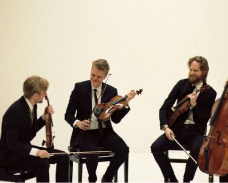 The Danish String Quartet / Meran