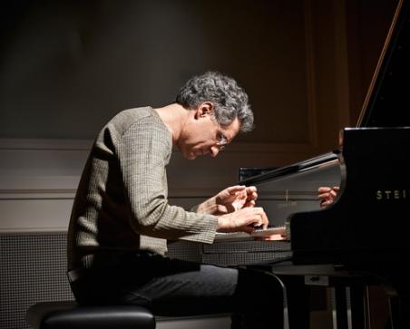 Matthias Kirschnereit & Amaryllis Quartett / Meran