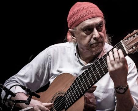 Egberto Gismonti & I Solisti Aquilani & Rolando Goldman / Merano