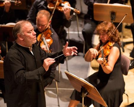 Mariinksy Orchestra St. Petersburg - Valery Gergiev / Merano