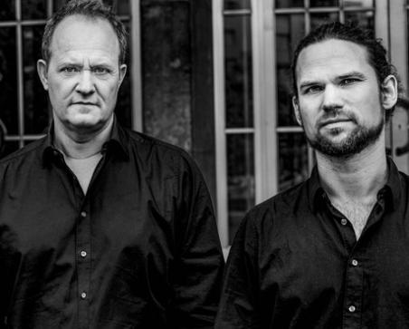 Trio Dieter Ilg: