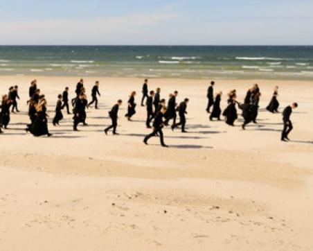 Baltic Sea Philharmonic /  Meran