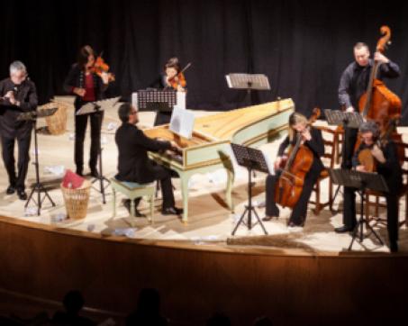 Accademia Hermans - Fabio Ciofini / Meran