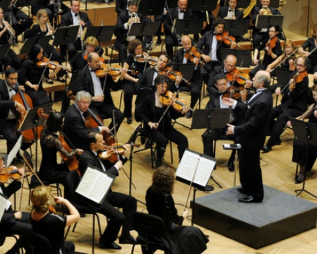Budapest Festival Orchestra / Merano