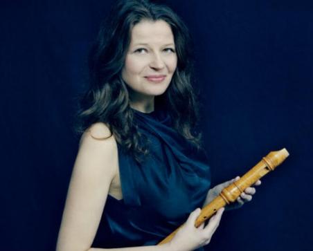 Dorothee Oberlinger & Il Suonar Parlante Ensemble / Merano