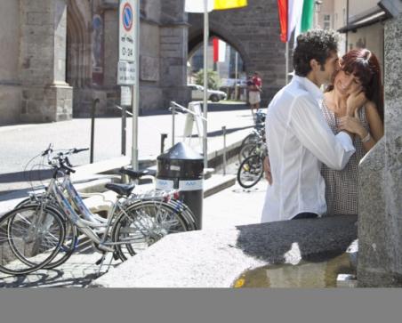 Romantic holidays in Merano (3 nights)