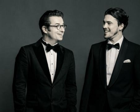Andrè Schuen - Daniel Heide / Meran