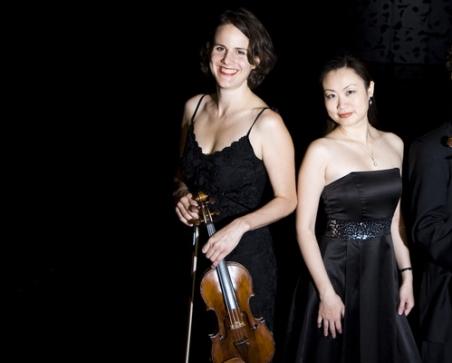 Trio Alba / Meran