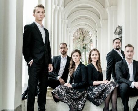 Ingenium Ensemble / Meran