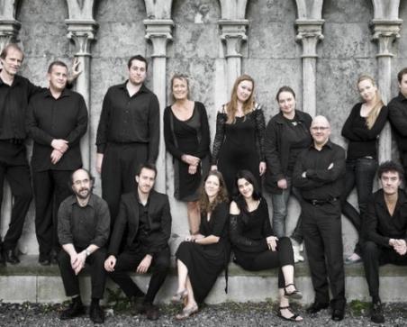 Orchestre des Champs-Elysées / Meran