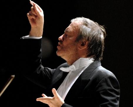 The World Orchestra for Peace - Eröffnungskonzert