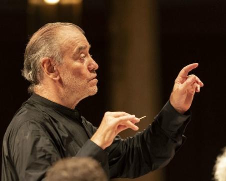Mariinsky Orchestra St. Petersburg / Meran
