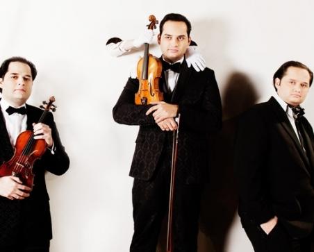 Janoska Ensemble / Meran