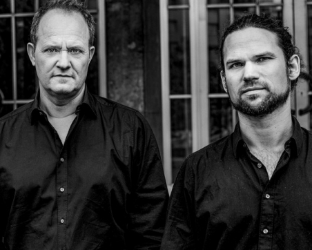 Jazz Trio Dieter Ilg / Meran