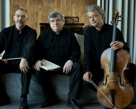 Trio Wanderer / Meran