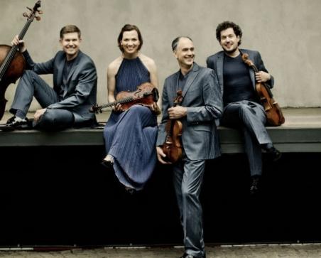 Krista Posch - Signum String Quartet / Meran