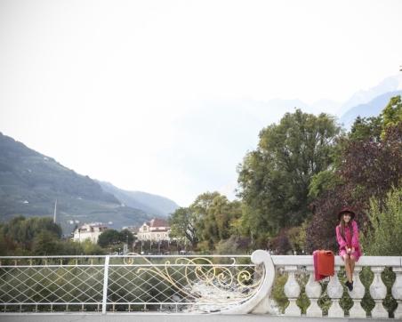 Sogni di Merano: natura, cena e relax alle terme di Merano