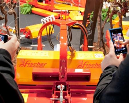 Agrialp 2021 - Fair Bolzano - Merano