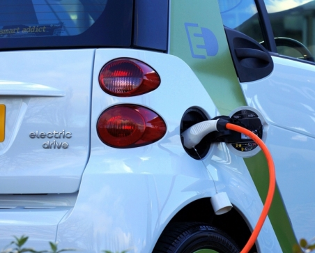 Holidays in Merano with the electric car